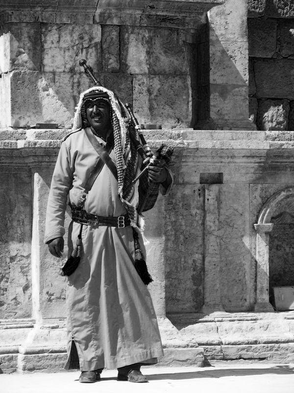 Arabic man thumbnail