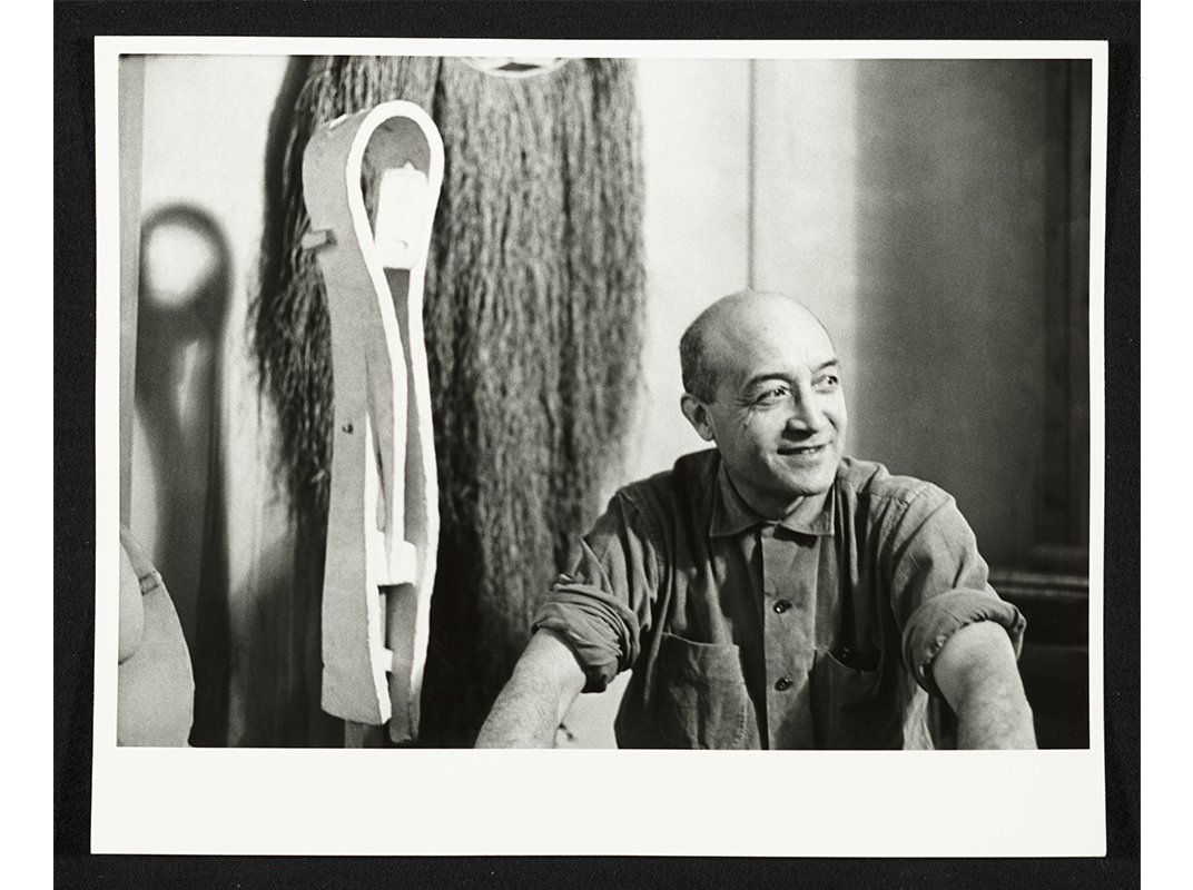 After the Tragic Lindbergh Kidnapping, Artist Isamu Noguchi Designed the First Baby Monitor