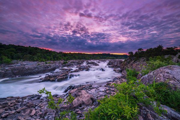 Great Falls of the Potomac thumbnail