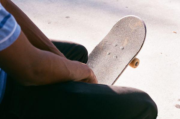 Skating Break thumbnail