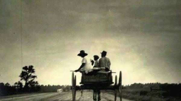Preview thumbnail for The Photography of Eudora Welty