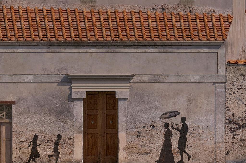 Paris Exhibition Recreates Pompeii's Final Hours