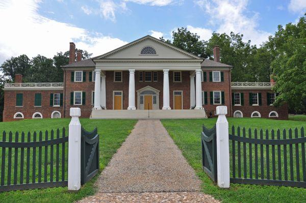 James Madison's Montpelier thumbnail