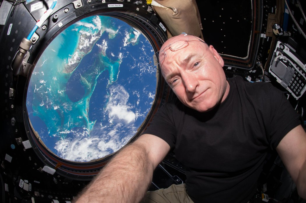NASA's Study of Astronaut Twins Creates a Portrait of What a Year in Space Does to the Human Body