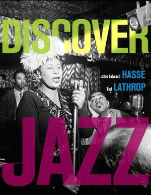 Preview thumbnail for video 'Discover Jazz