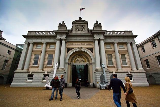 Royal museums