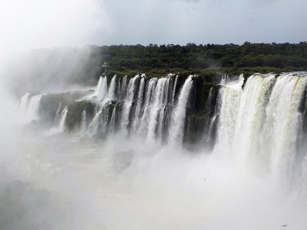Iguazu Falls, Argentina thumbnail
