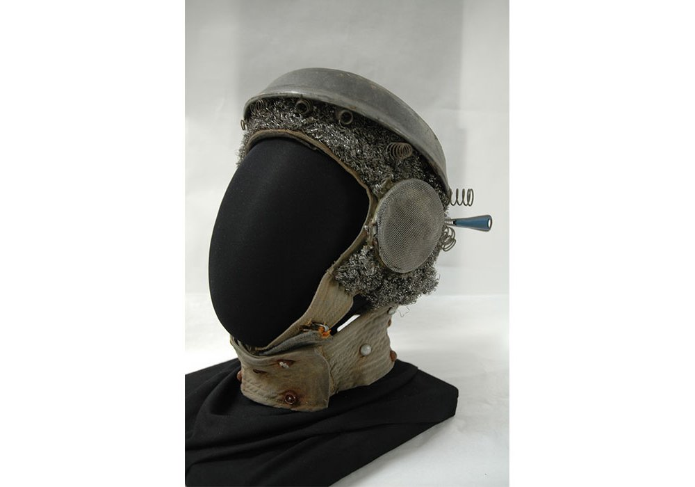 Tinman Hat