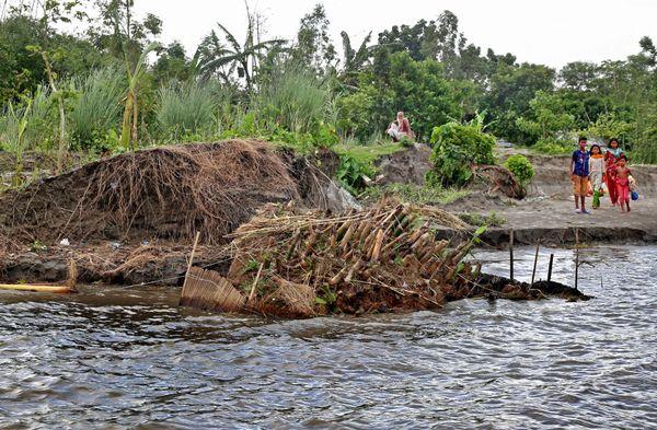River Erosion thumbnail