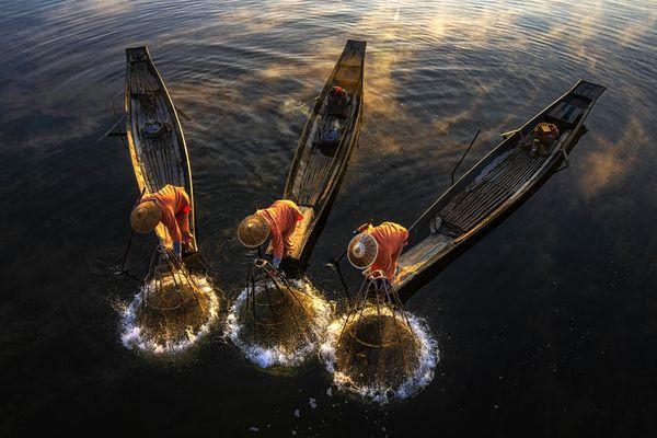 Fishermen thumbnail