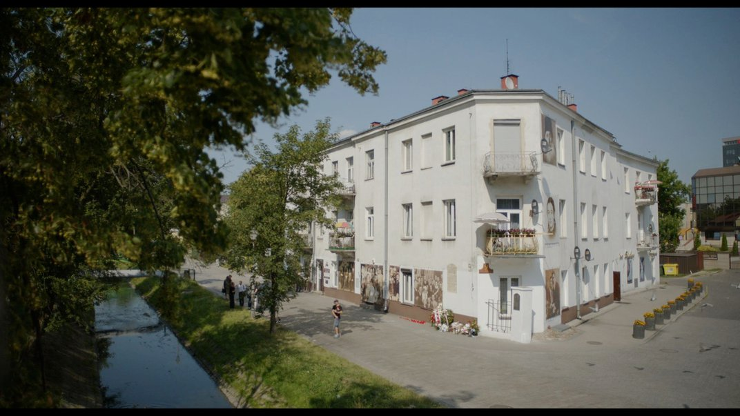 Kielce: The Post-Holocaust Pogrom That Poland Is Still Fighting Over