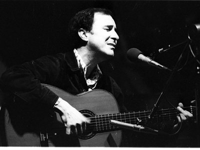 João Gilberto circa 1960.
