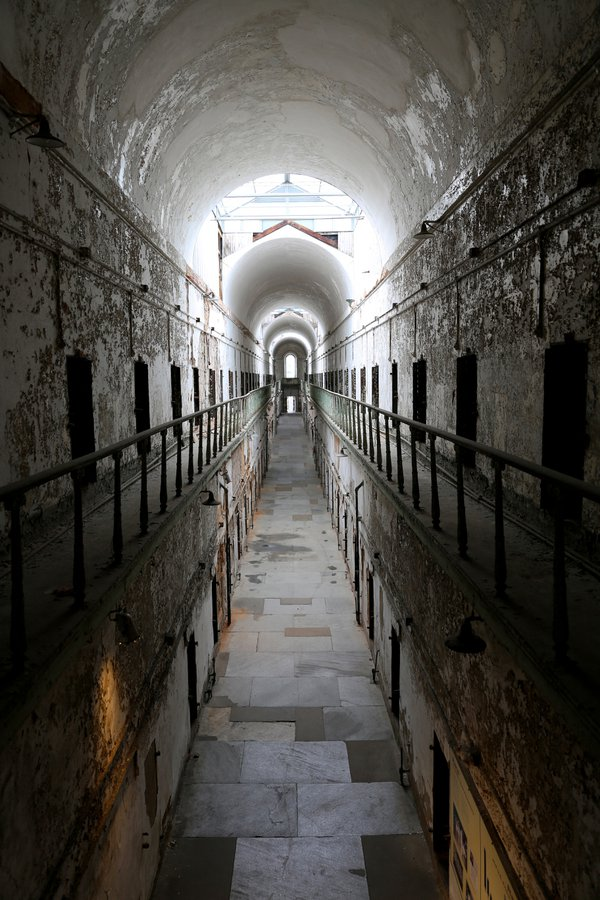America's First Penitentiary  thumbnail