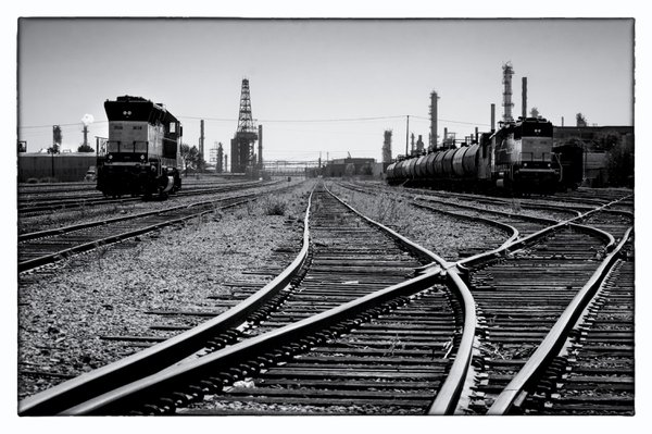 The Diverging Tracks thumbnail