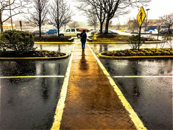 In the Rain thumbnail