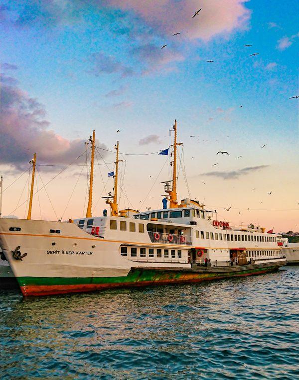 Ships of Istanbul  thumbnail