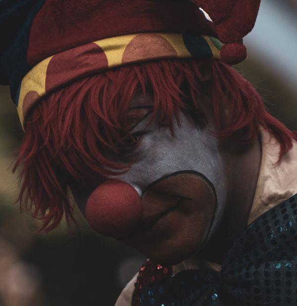 Fool Face thumbnail