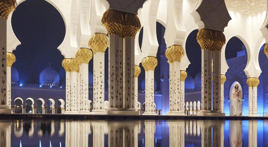10 Reasons to Make Abu Dhabi Your Next Travel Destination