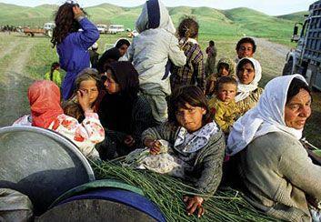 Iraq's Resilient Minority