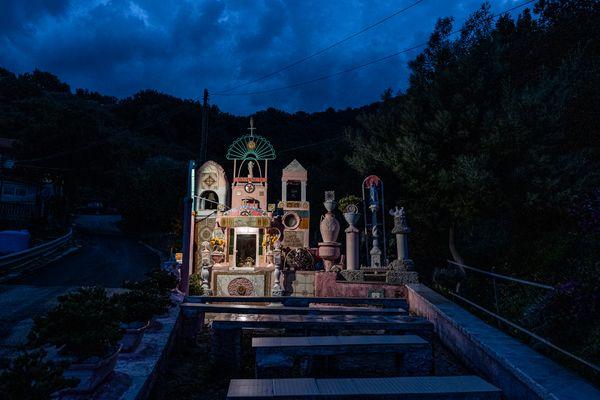 Patrizio's Chapel thumbnail