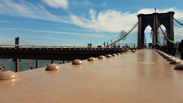 brooklyn bridge III thumbnail