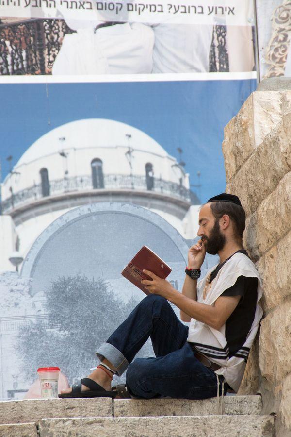 Jerusalem # 227 thumbnail