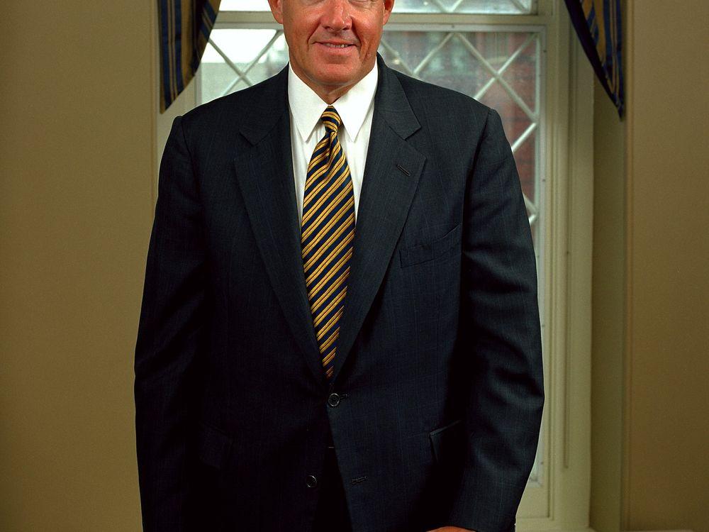 Secretary Lawrence M. Small