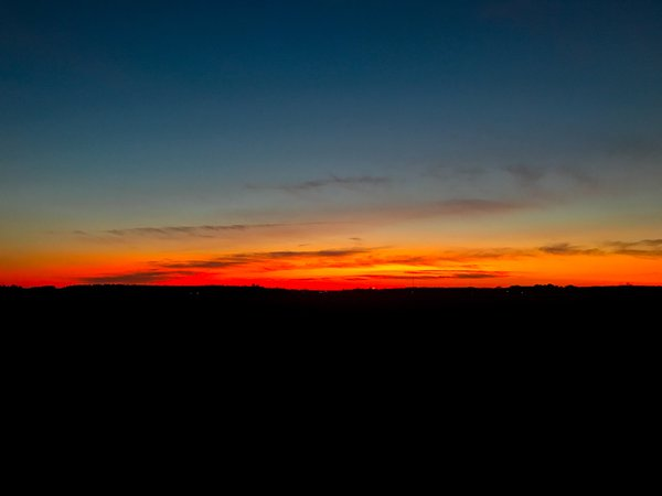 Sweden Country Side Sunset thumbnail