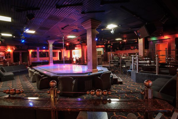 Strip club closed due to Covid-19 restrictions thumbnail
