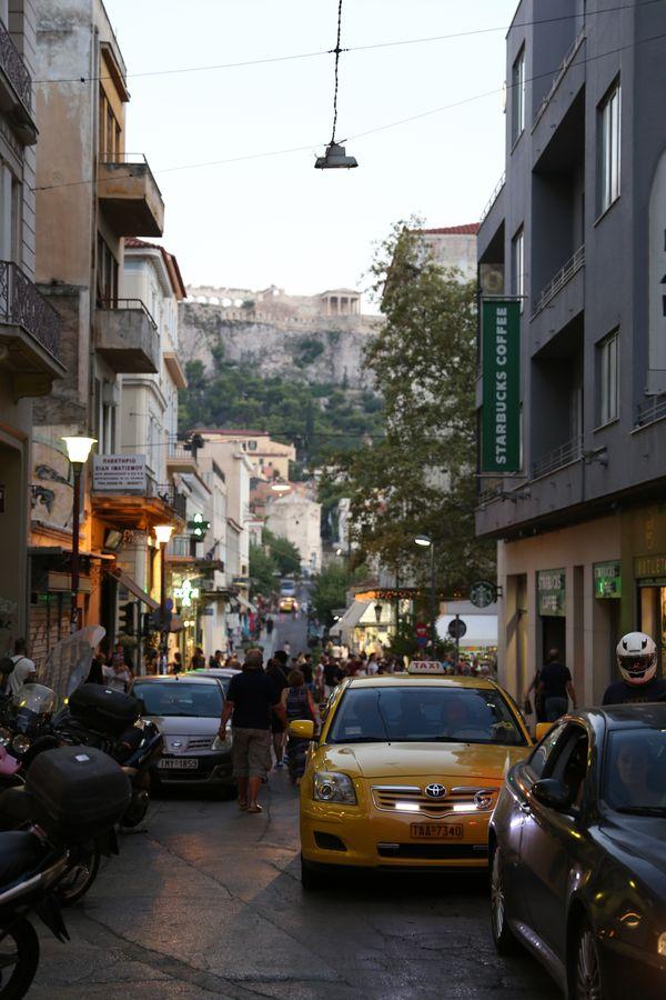 Athenian Bustle thumbnail
