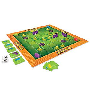 Preview thumbnail for 'Code & Go Mouse Mania Board Game