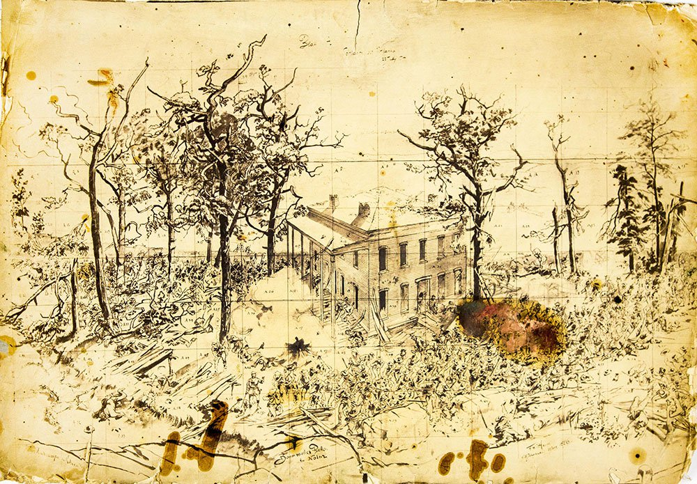 Atlanta's Famed Cyclorama Mural Will Tell the Truth About the Civil War Once Again