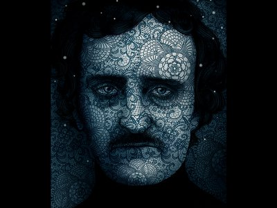 """Poe coined the phrase """"the imp of the perverse"""" in an 1845 story of that title about an almost perfect murder."""