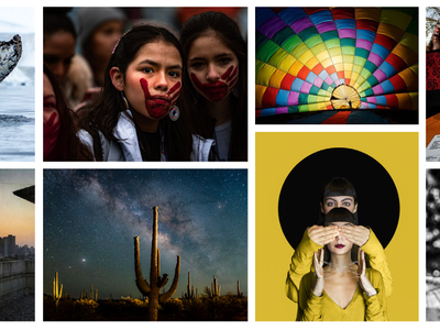 Presenting the winners of Smithsonian magazine's 18th annual photo contest