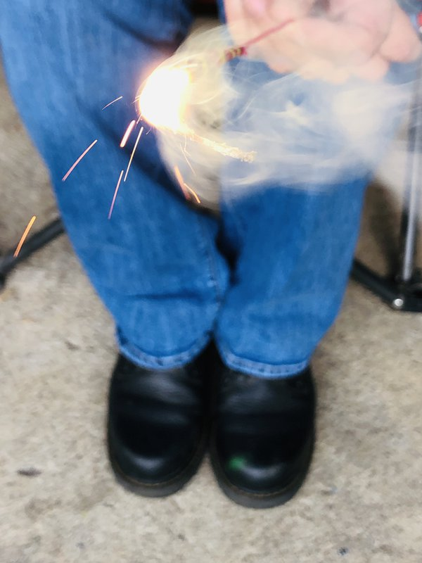 Firecracker Boots thumbnail