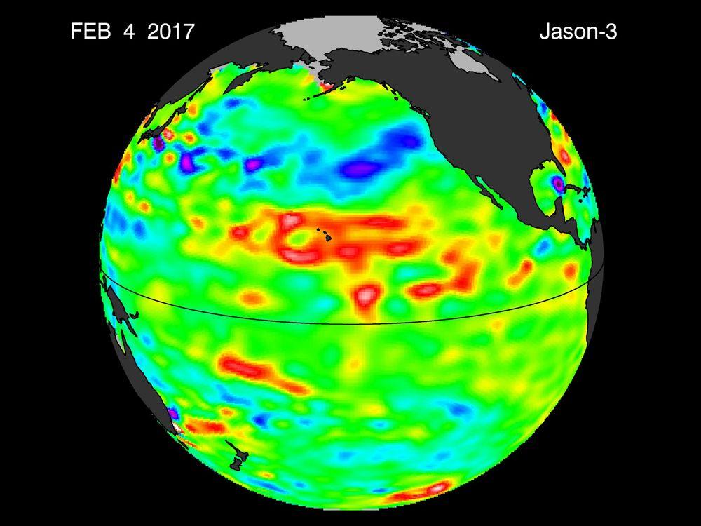 El Nino 2017