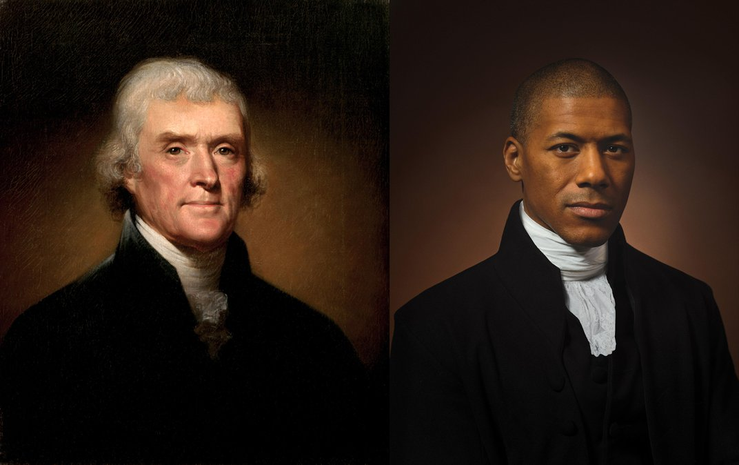 These Portraits Revisit the Legacies of Famous Americans