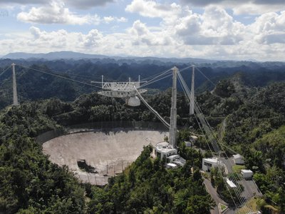 Teams of engineers looked for remedies to help save the telescope, but repairs would be too risky for a construction team to safely undertake.