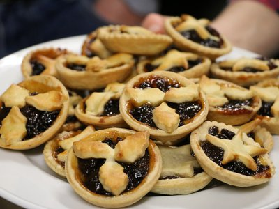 Take a bite of history on National Mincemeat Day