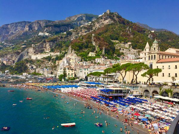 Amalfi Coast thumbnail