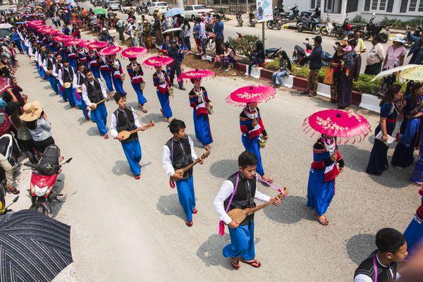LISU Festival thumbnail