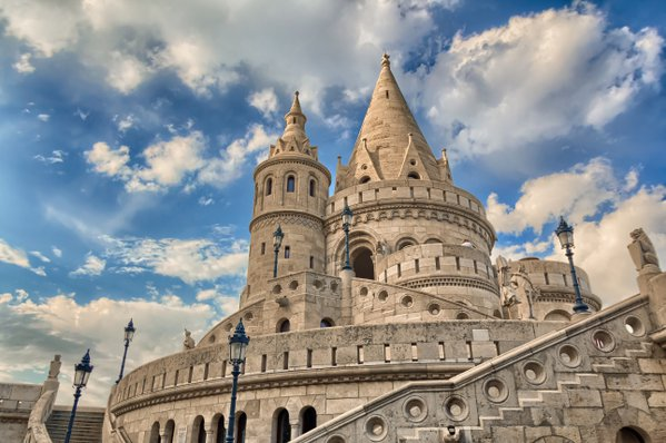 Fisherman's Bastion thumbnail