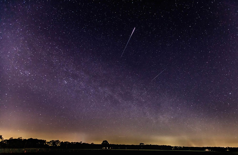 Ten Celestial Events to Look Forward to in 2021