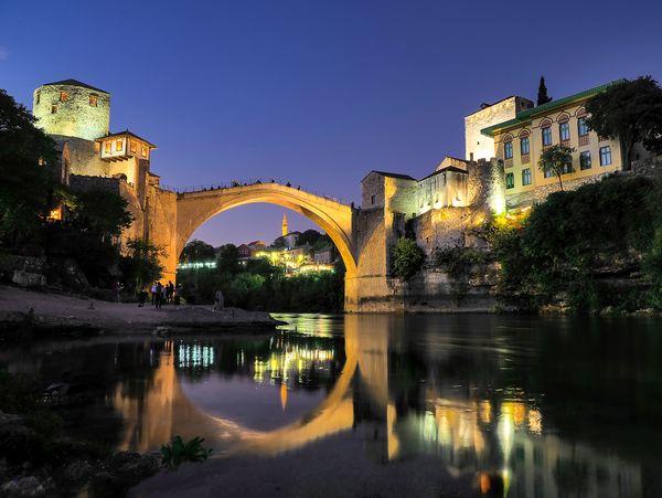 Mostar Bridge thumbnail