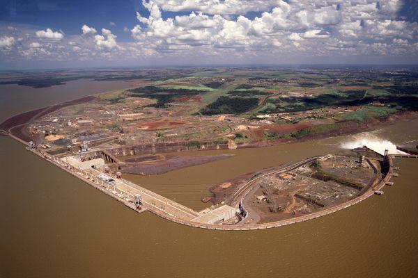 Itaipu Dam thumbnail
