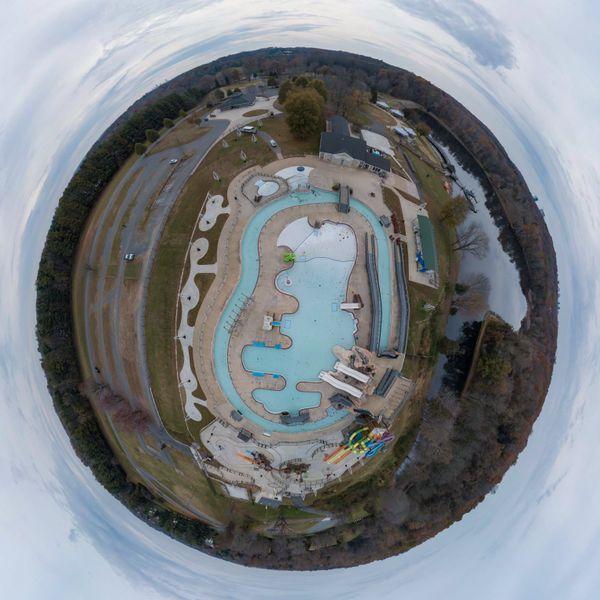 An Empty Pool thumbnail