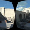 Lithodomos VR creates immersive virtual recreations of iconic ruins.