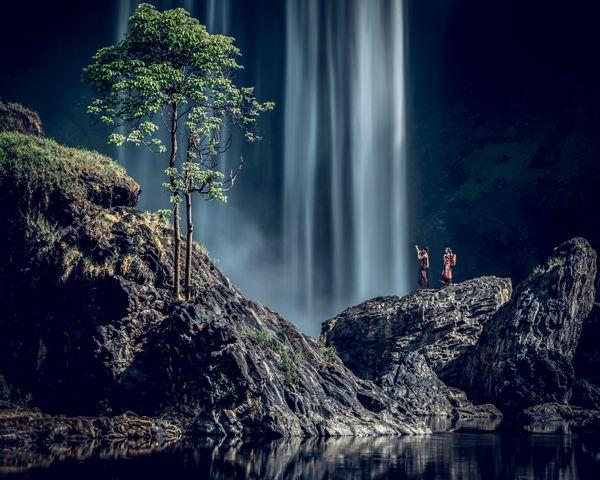 K50 waterfall thumbnail