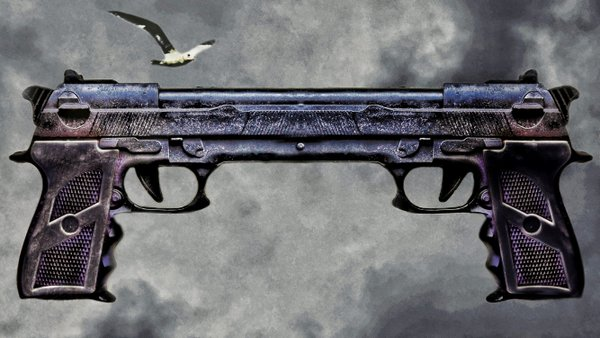 Duality of the Karma Gun thumbnail