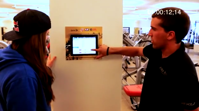 How Technology is Changing the Way Athletes Train